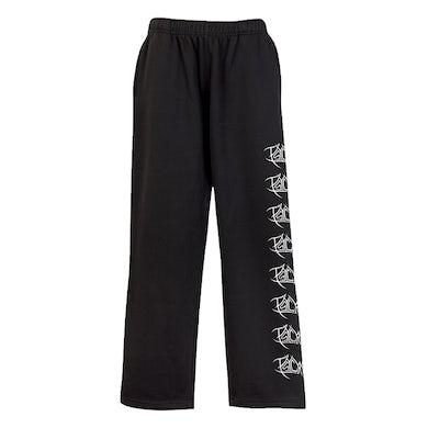 PSYCROPTIC - 'Logo' Track Pants