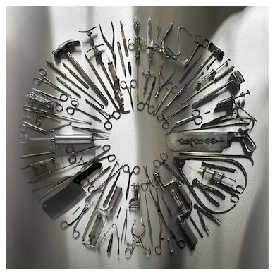 CARCASS - 'Surgical Steel (Deluxe)' DigiCD
