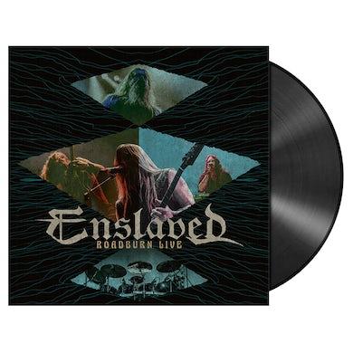 ENSLAVED - 'Roadburn Live' 2xLP (Vinyl)