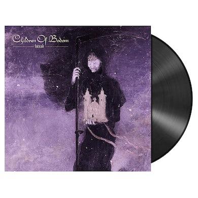 CHILDREN OF BODOM - 'Hexed' LP (Vinyl)