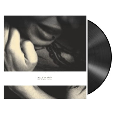 'You, Me & The Violence' LP (Vinyl)