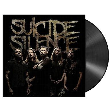 SUICIDE SILENCE - 'Suicide Silence' 2xLP (Vinyl)