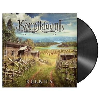 'Kulkija' 2xLP (Vinyl)