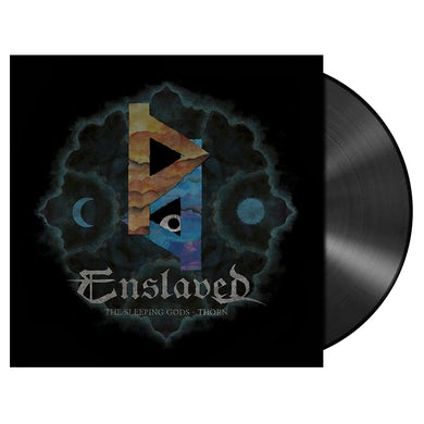ENSLAVED - 'The Sleeping Gods - Thorn' LP (Vinyl)