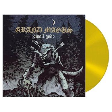 GRAND MAGUS - 'Wolf God' LP (Vinyl)
