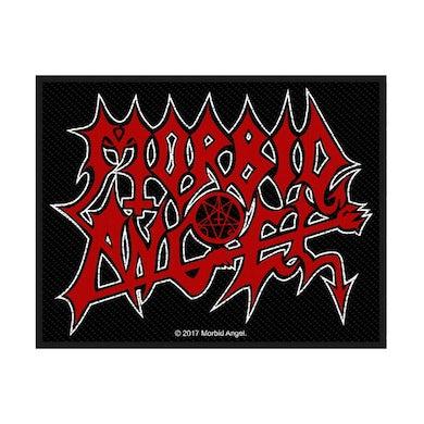MORBID ANGEL - 'Logo' Patch