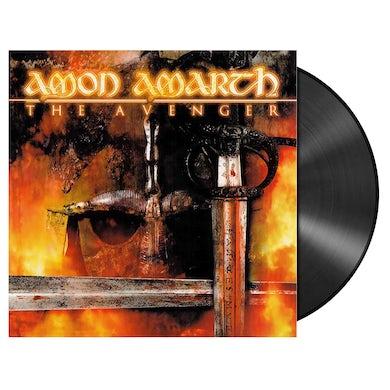 AMON AMARTH - 'The Avenger' LP (Vinyl)