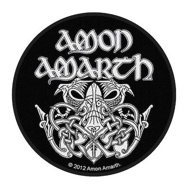 AMON AMARTH - 'Odin' Patch