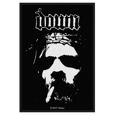 DOWN - 'Logo/Face' Patch
