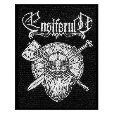 ENSIFERUM - 'Sword & Axe' Patch