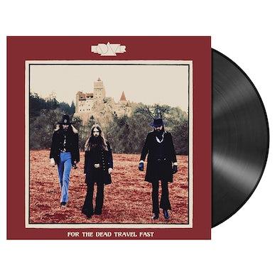 KADAVAR- 'For The Dead Travel Fast' LP (Vinyl)