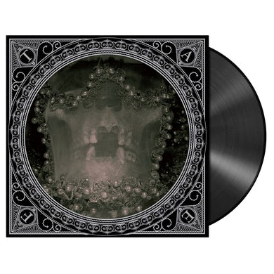 'All Empires Fall' LP (Vinyl)