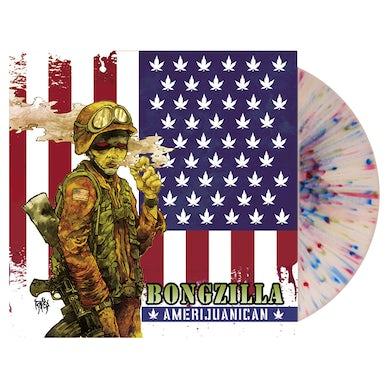 'Amerijuanican' LP (Vinyl)