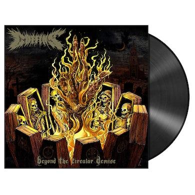 'Beyond The Circular Demise' LP (Vinyl)