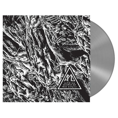 ALL PIGS MUST DIE - 'Nothing Violates This Nature' Silver LP (Vinyl)
