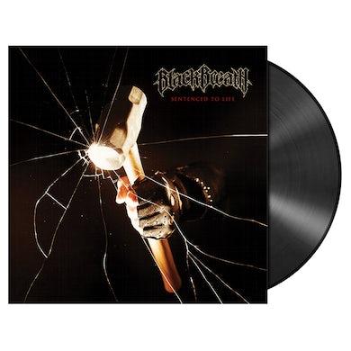 BLACK BREATH - 'Sentenced To Life' LP (Vinyl)