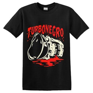 TURBONEGRO - 'Sketchy' T-Shirt