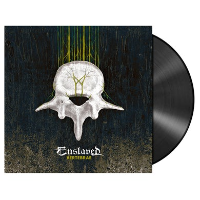 ENSLAVED - 'Vertebrae' 2xLP (Vinyl)