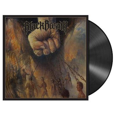 BLACK BREATH - 'Slaves Beyond Death' LP (Vinyl)