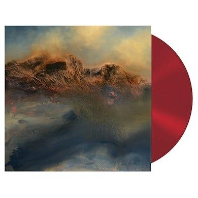 SUNN O))) - 'Pyroclasts' LP (Red Vinyl)