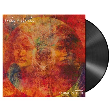TODAY IS THE DAY - 'Animal Mother' LP (Vinyl)