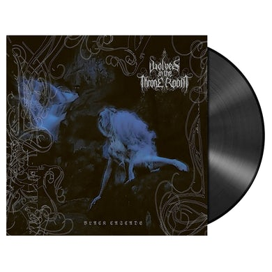 WOLVES IN THE THRONE ROOM - 'Black Cascade' 2xLP (Vinyl)