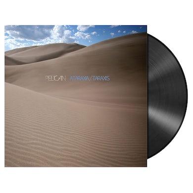 'Ataraxia/Taraxis' LP (Vinyl)