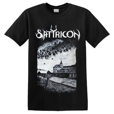 SATYRICON - 'Oskoreia' T-Shirt