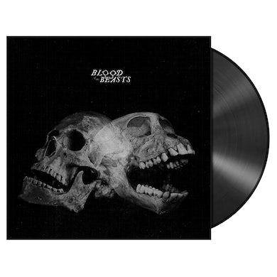 'Blood Of The Beasts' LP (Vinyl)