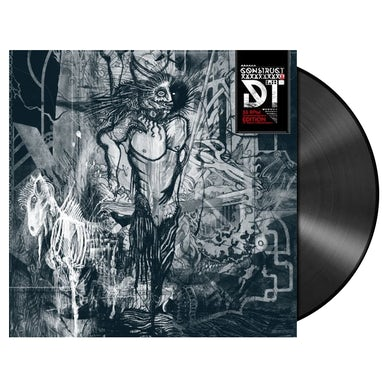 'Construct' 2xLP (Vinyl)