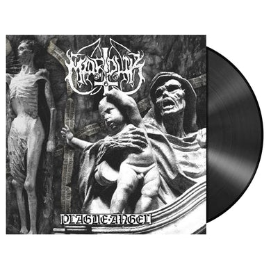 MARDUK - 'Plague Angel' LP (Vinyl)