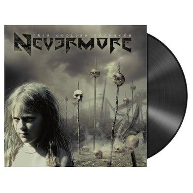 NEVERMORE - 'This Godless Endeavor' 2xLP (Vinyl)