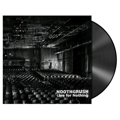 'Live For Nothing' 2xLP (Vinyl)