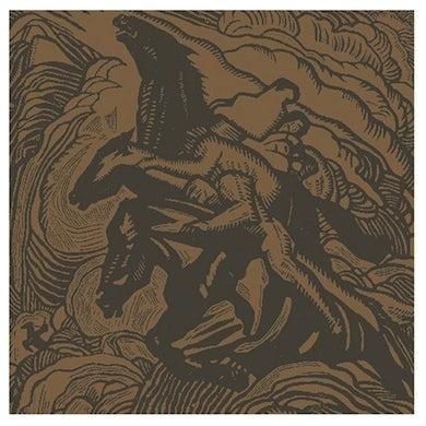SUNN O))) - '3: Flight Of The Behemoth' CD