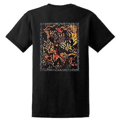 NILE - 'Catacombs' T-Shirt