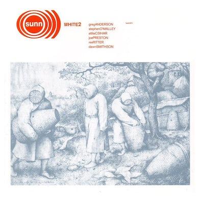 SUNN O))) - 'White2' CD