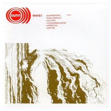 SUNN O))) - 'White1' CD