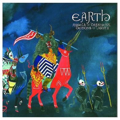 'Angels Of Darkness, Demons Of Light II' CD