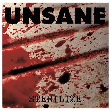 UNSANE - 'Sterilize' CD