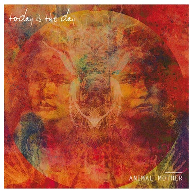 'Animal Mother' CD