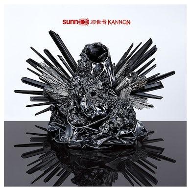 SUNN O))) - 'Kannon' CD