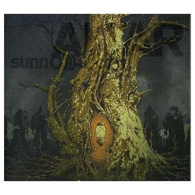 SUNN O))) / BORIS - 'Altar' DigiCD