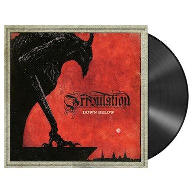 'Down Below' LP (Vinyl)