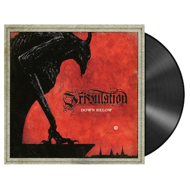TRIBULATION - 'Down Below' LP (Vinyl)