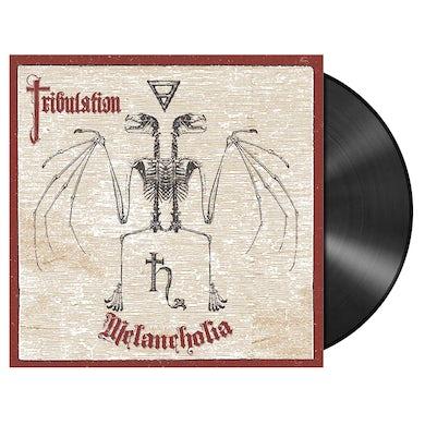 'Melancholia' EP (Vinyl)