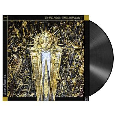 IMPERIAL TRIUMPHANT - 'Alphaville' 2xLP (Vinyl)