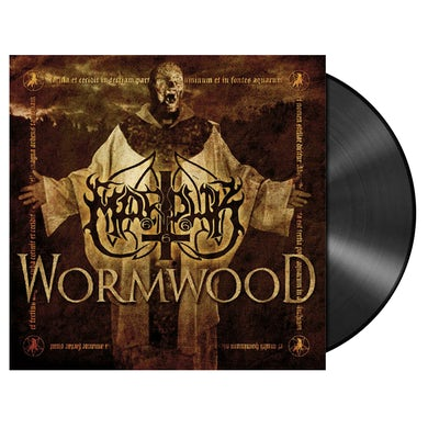 MARDUK - 'Wormwood' LP (Vinyl)