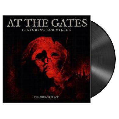 AT THE GATES - 'The Mirror Black' EP (Vinyl)