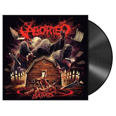 ABORTED - 'Bathos' EP (Vinyl)