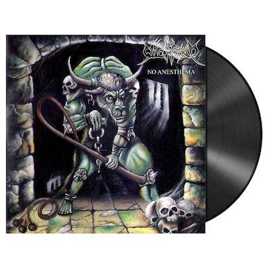 'No Anesthesia' LP (Vinyl)